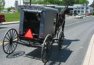 AmishRumspringa